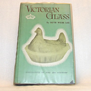 Vintage Victorian Glass Reference Guide  Ruth Webb Lee 1944