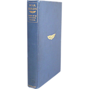 War Birds Diary of An Unknown Aviator 1st Edition 1926