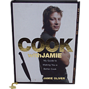 Cook Book  by Jamie Oliver Cook with Jamie