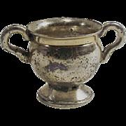 Vintage Sterling Doll Open Sugar for a Tea Set