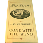 Lost Laysen by Margaret Mitchell Author of Gone With the Wind.  1st  Ed.  Scribner's.  As New Condition.