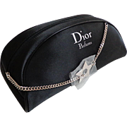Dior Parfums Cosmetic  / Make-up Bag / Accessories Bag.  As New Condition.