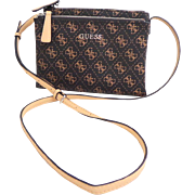 GUESS Cross Body Purse.  As New Condition.