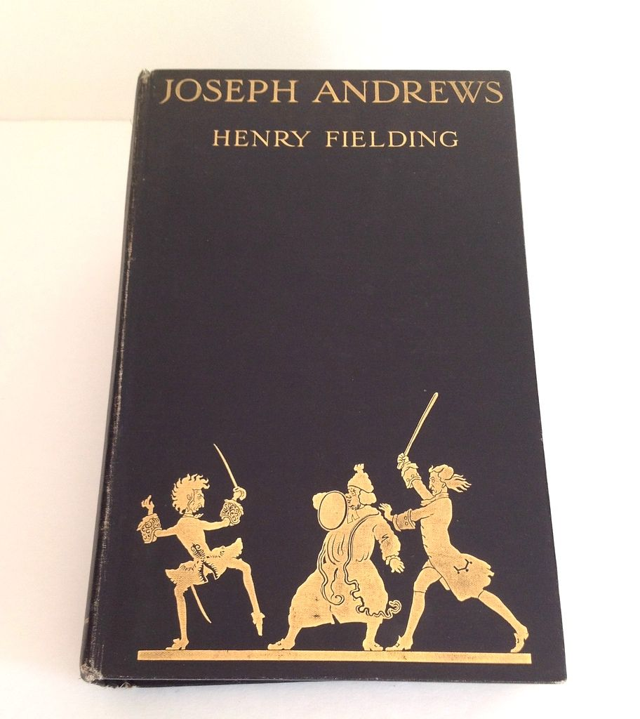 an analysis of the novel joseph andrews by henry fielding Form and style in joseph andrews by henry  adopted by henry fielding in his classic novel joseph  in joseph andrews by henry fielding analysis.