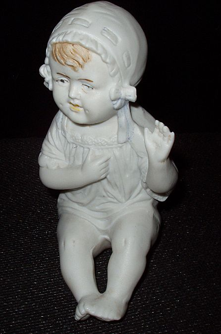Carl Schneider Piano Baby German