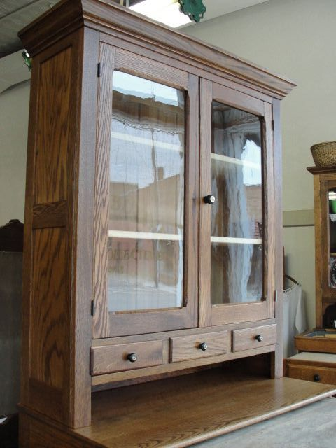 Kitchen Bakers Cabinet - cosbelle.com
