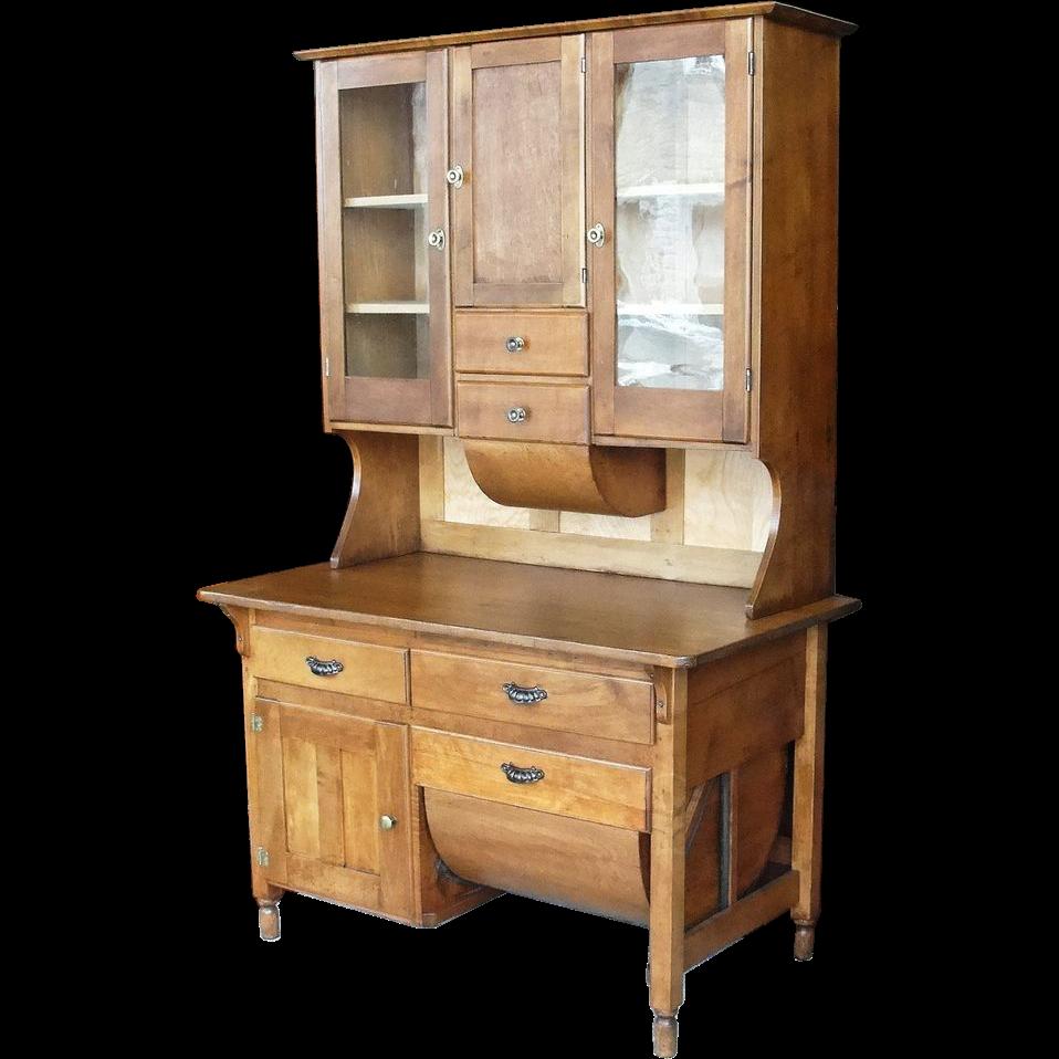 Primitive Kitchen Furniture Antique Primitive Possum Belly Kitchen Cabinet Sold On Ruby Lane
