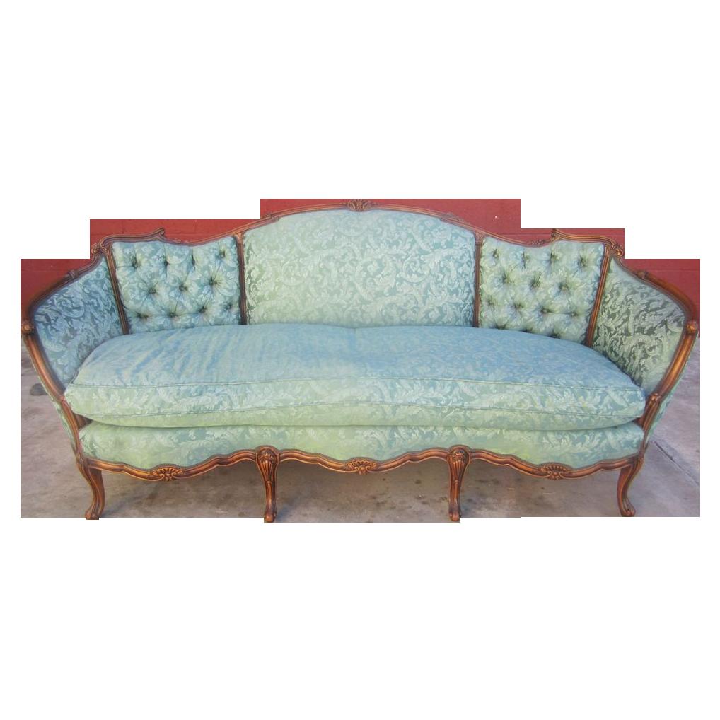 Vintage Sofa Styles