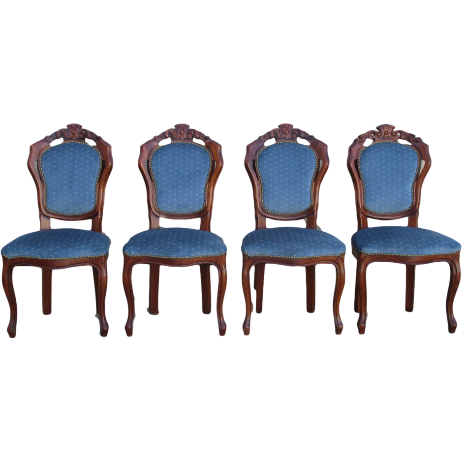 Italian Antique Dining Chairs Antique Furniture