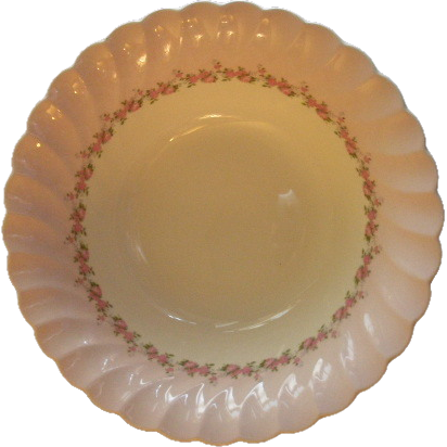 Myott Olde Chelsea 'Petite' Pattern Round Vegetable Bowl