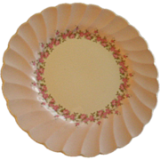 Myott Olde Chelsea 'Petite' Pattern Set of 8 Bread & Butter Plates