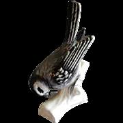 Goebel Bridled Titmouse Bird Figurine