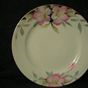 "42 Pcs - - Noritake ""Azalea"" Pattern #19322 Dinnerware"