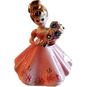 Josef Original's - Japan - Birthstone Dolls - Month of September