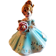 Josef Original's - Japan - Birthstone Dolls - Month of June