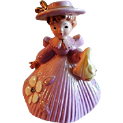 Josef Original's - Japan - Lady Holding a Handkerchief