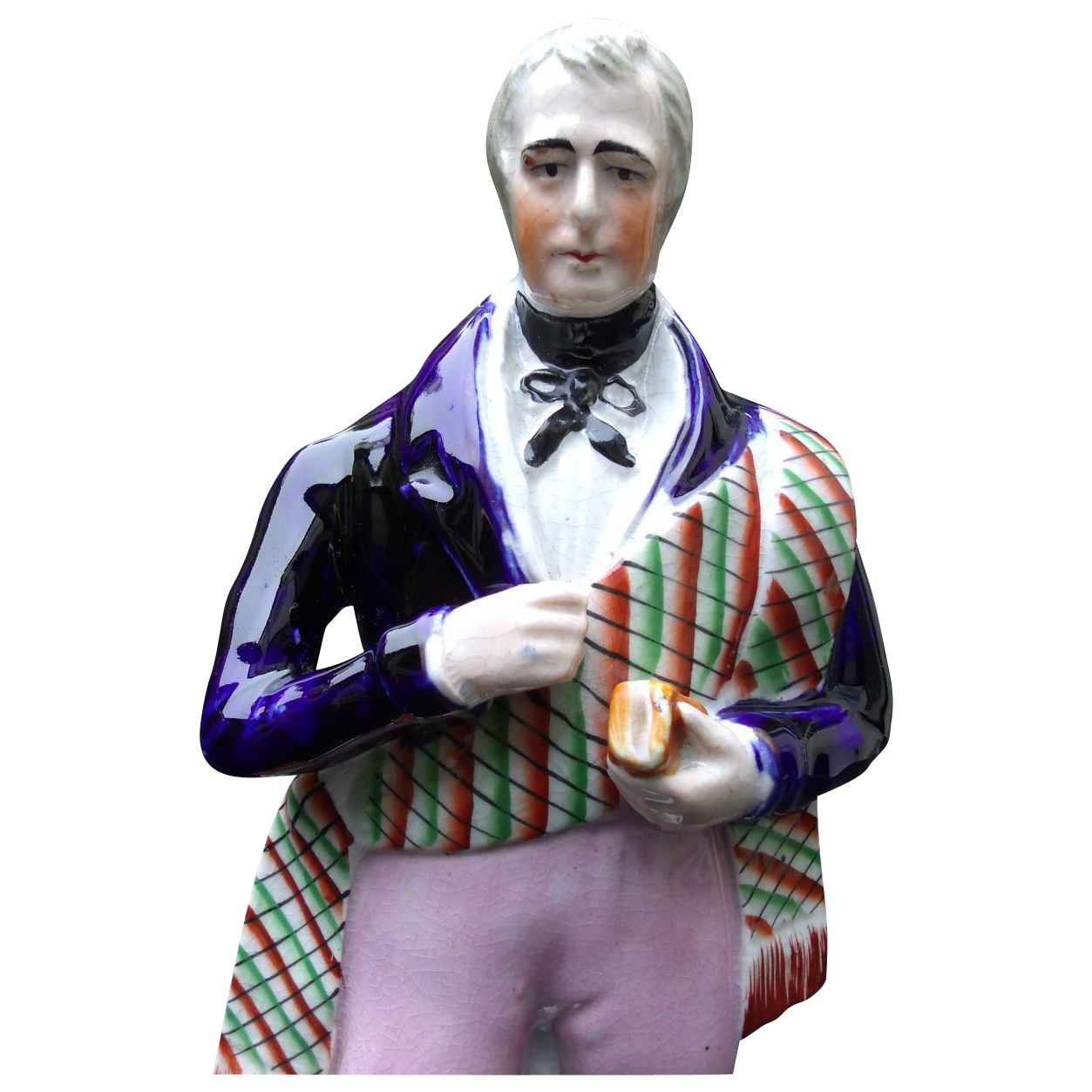Sir Walter Scott, 1771- 1832. 1st Baronet.  FRSE 1820-1832.