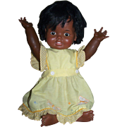 Afro American/Black Ideal Baby Crissy 1972