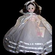 "14"" Madame Alexander Doll Snow White"