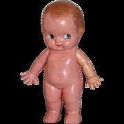 Vintage 1950's Irwin Doll