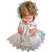 Vintage Canadian Regal Doll
