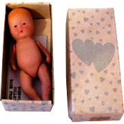 Vintage Kerr and Hinz Doll