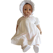 Vintage Horsman Composition Doll