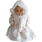 Vintage Composition Mamma Doll