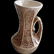 Vintage McCoy Vase