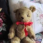 Antique Mohair Bear