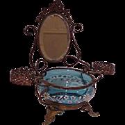 French Miniature Vanity