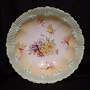 Unmarked China Bowl