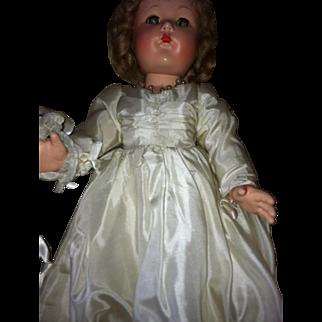 Anne Shirley Effanbee Doll Company