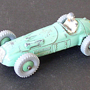 "Race Car Dinky Toys #023 ""H.W.M. Racer"" Late 1930's Great condition/complete"