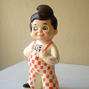 1973 Big Boy Restaurant Advertising Bank
