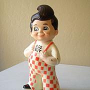 1973 Big Boy Restaurant Advertising Bank