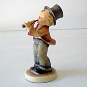 Rare U.S. Zone Germany Marked Hummel Figurine