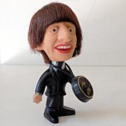 1964 Remco Beatles Ringo Starr Doll