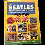 The Beatles Memorabilia Price Guide Collectors Book Third Edition