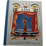 Aida for Children - The Metropolitan Opera Guild