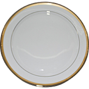 Pickard Champagne Dinner Plate, Never Used