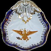 American Eagle Patriotic Dish