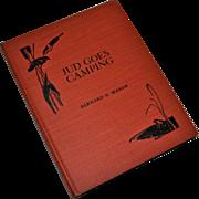 Jud Goes Camping by Bernard S. Mason 1941