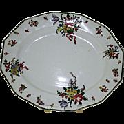 Vintage Royal Doulton Old Leeds Platter