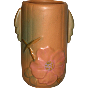 Weller Dogwood Vase - Shaded Terracotta