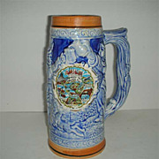 Spokane Expo 1974 World's Fair stein