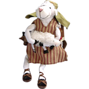 Eli Really Woolly Sheep Collection