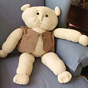 Rag-doll Handmade from N.C.