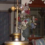 Lamp Vintage Lighting