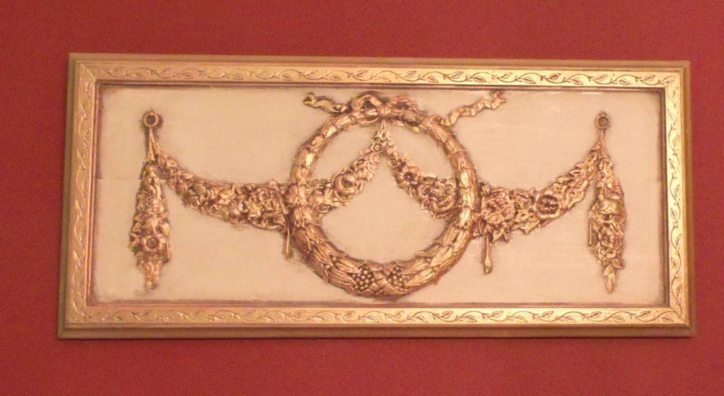 Trumeau French Panels-Wall Hangings-Art-Mirrors-Decorating-Designer Accessory